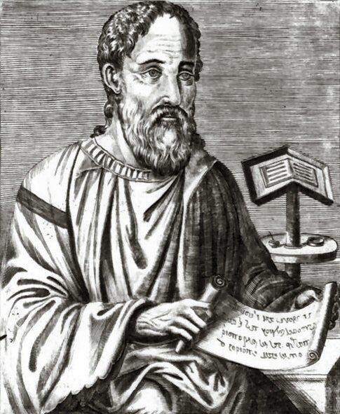 Histoire ecclésiastique de Eusèbe Cesare10