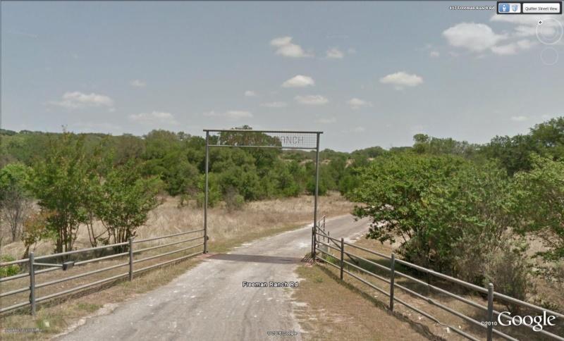 Freeman Ranch, San Marcos, Texas - USA Fr110