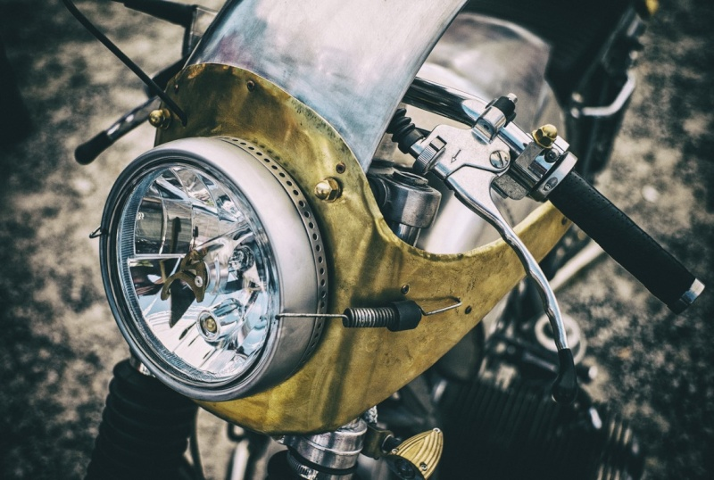 Moto Sumisura L1367913