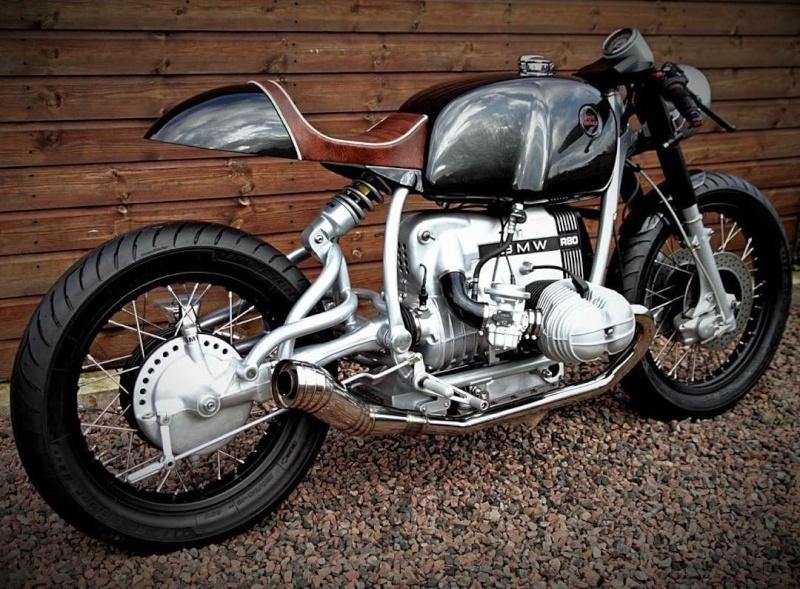 C'est ici qu'on met les bien molles....BMW Café Racer - Page 37 Tumblr47