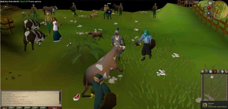 Old School Runescape Old_rs10