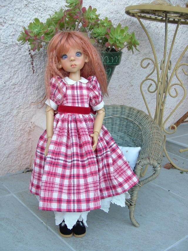 Jane, (Layla) est prête pour NOEL Dscf0057