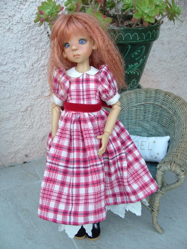 Jane, (Layla) est prête pour NOEL Dscf0059