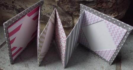 16 novembre : un mini Noël en origami ... - Page 2 00411