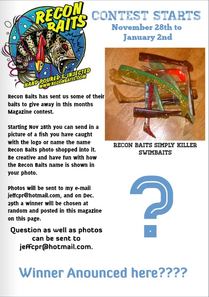 Recon Baits Give away guys who wants to win. Untitl10