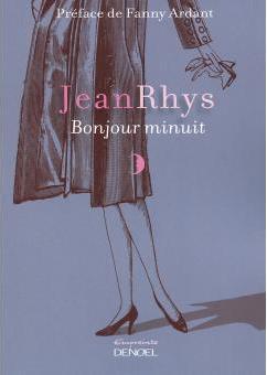 Bonjour Minuit, de Jean Rhys Top-po11