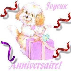 Bon anniversaire Manon An10