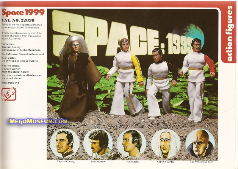 mego space 1999 1999pa10