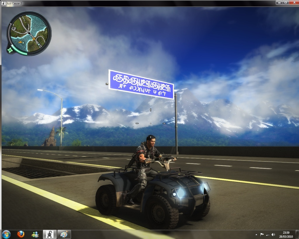 Just Cause 2 - On s'y croirait... Jc310