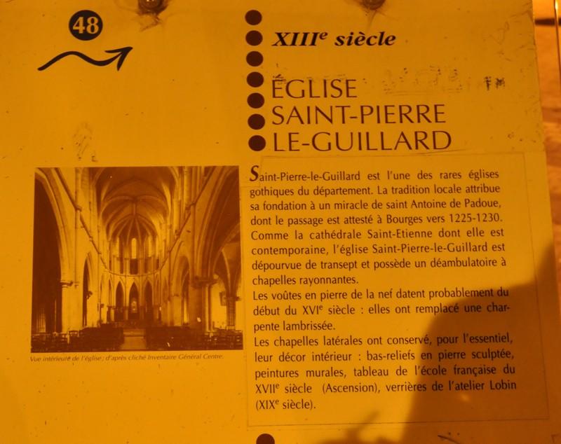 Photos de la ville de Bourges (avant le printemps) Bourge25