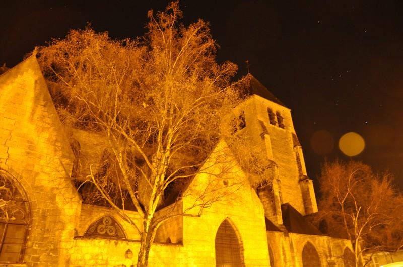 Photos de la ville de Bourges (avant le printemps) Bourge27