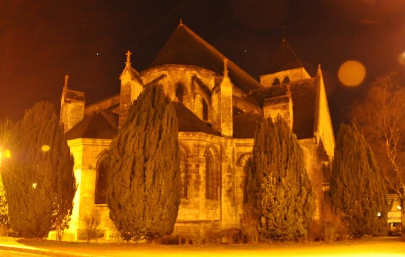 Photos de la ville de Bourges (avant le printemps) Bourge28
