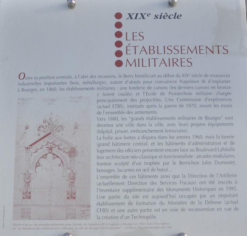 Photos de la ville de Bourges (avant le printemps) Bourge29