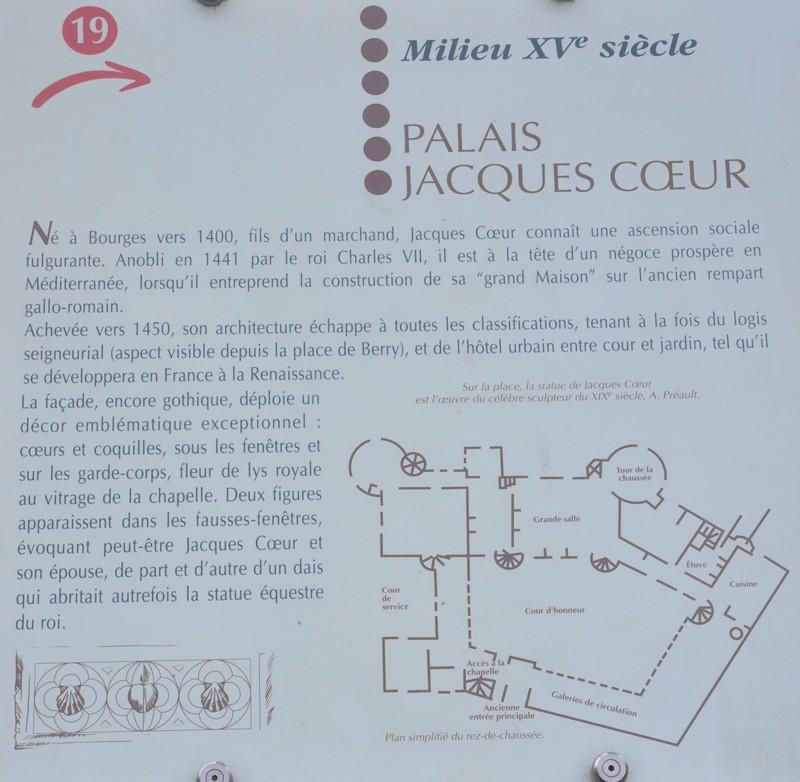 Photos de la ville de Bourges (avant le printemps) Bourge32