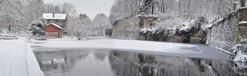 Metz sous la neige. (17/12/2010) Canal_11