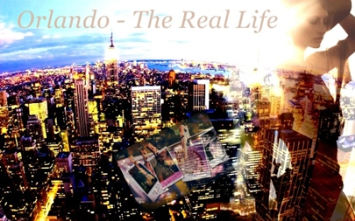 The Real Life - Orlando New-yo12