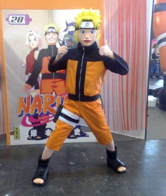Naruto & Naruto Shippuden Naruto10