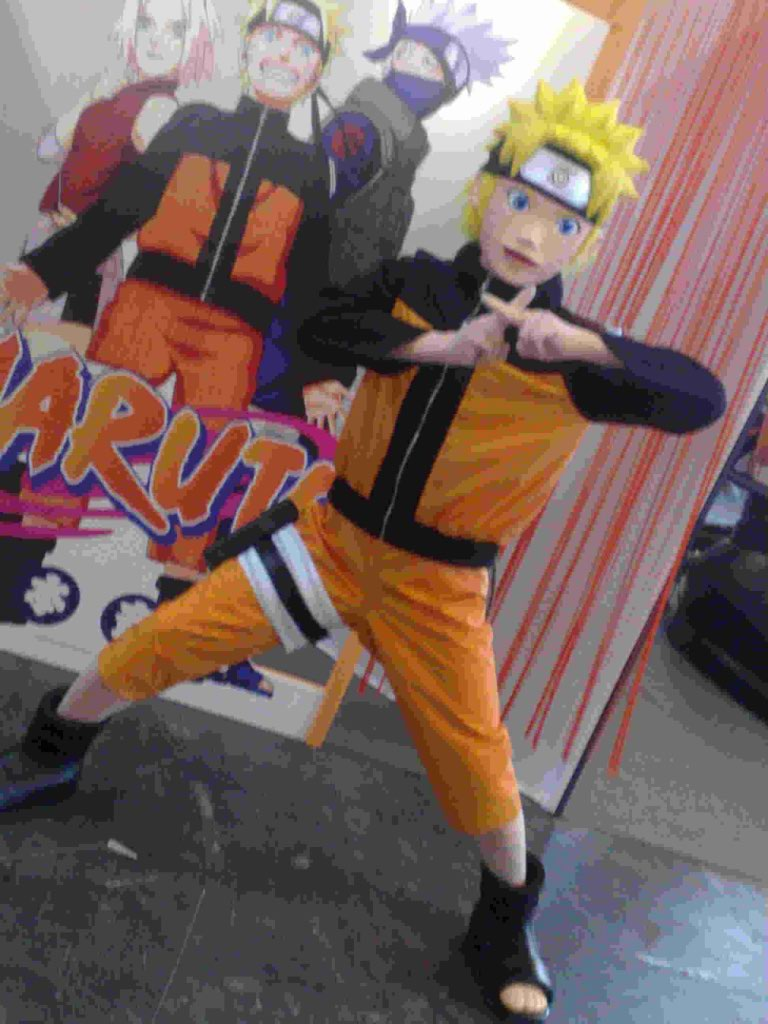 Naruto & Naruto Shippuden Naruto11
