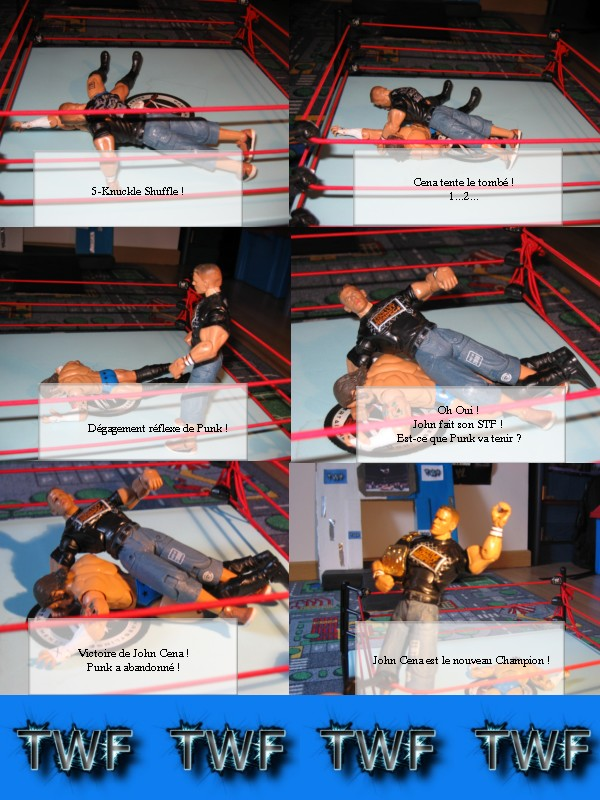 TWF ( Total Wrestling Figurines ) Show_110