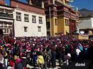 """La Chine Sac au dos (4) : """"Montagne Tibétaine de Deqin à Shangeri-La - Vol vers Lhassa"""" La_fat10"""
