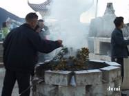 """La Chine Sac au dos (4) : """"Montagne Tibétaine de Deqin à Shangeri-La - Vol vers Lhassa"""" Priare10"""