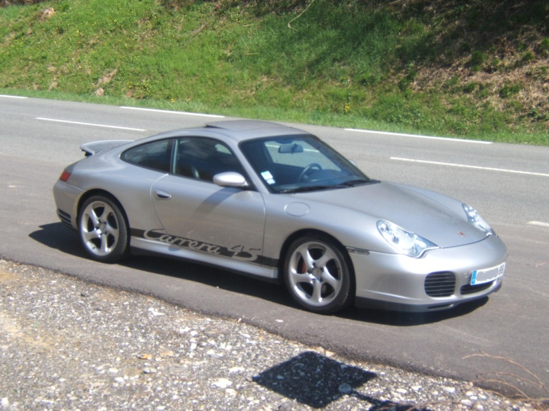 je vends ma 996 4s Sans_p12
