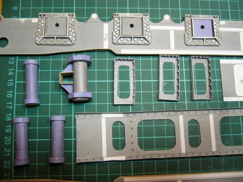 BR52 Kriegslok Modelik 15/03 in 1:25 Bild_013