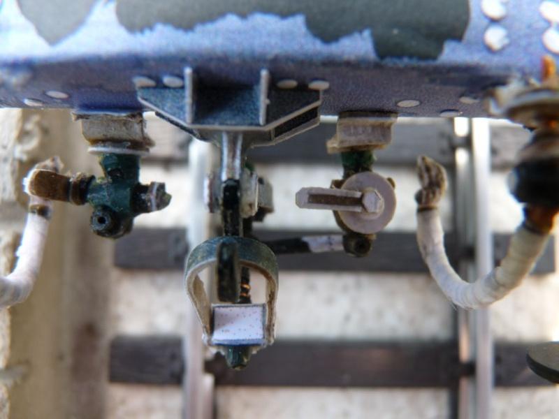 BR52 Kriegslok Modelik 15/03 in 1:25 Bild_023
