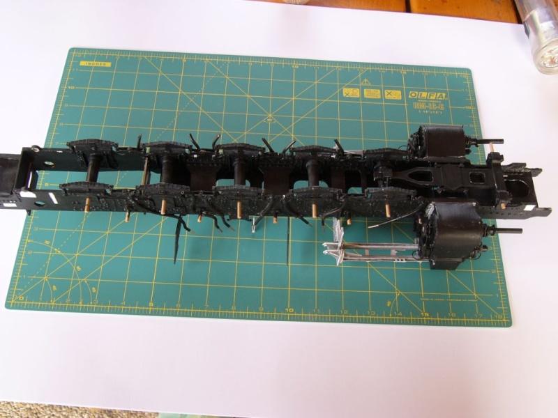 BR52 Kriegslok Modelik 15/03 in 1:25 Foto_010