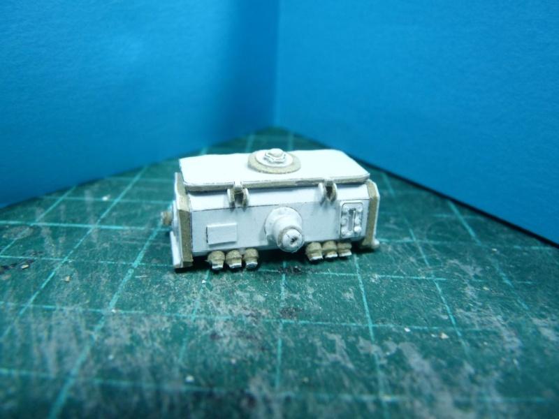 BR52 Kriegslok Modelik 15/03 in 1:25 Schmie23