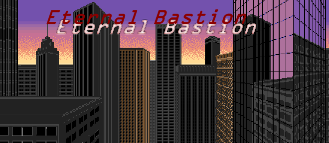 Eternal Bastion