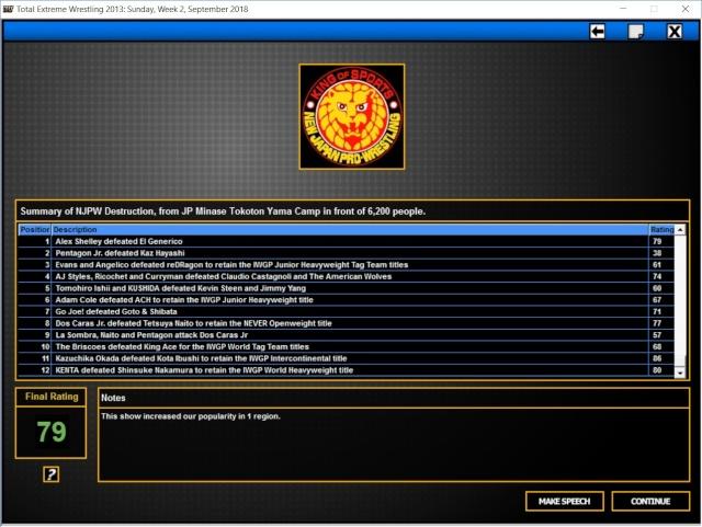 TBK Books NJPW - Page 7 Destru10