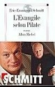[Schmitt, Eric-Emmanuel] L' Evangile selon Pilate 22261110