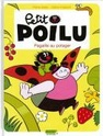 [Bailly, Pierre] Petit Poilu - Tome 3: Pagaille au potager Petitp10