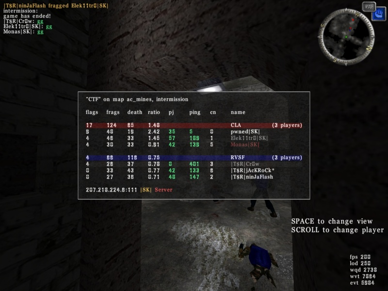 |T$R| vs |SK| 20100417