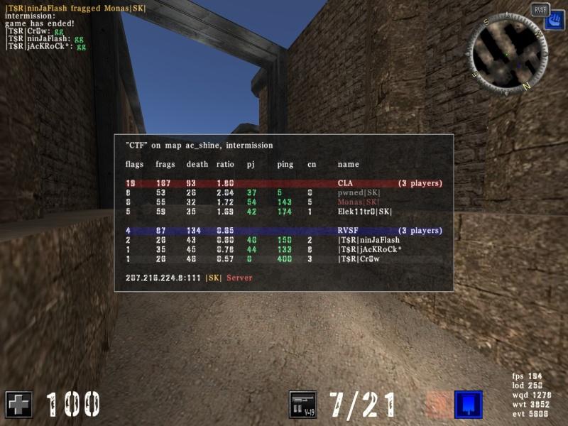|T$R| vs |SK| 20100418