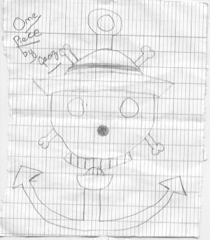 Le carnet de dessin a Qaoz ... Thib0012