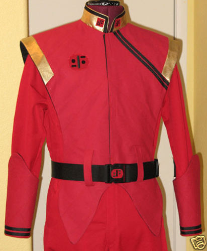 Les costumes de v visitors. 2565_110