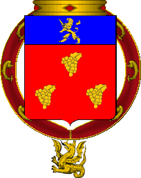 Armorial de l'Ordre de Sainct George Pao_ok11