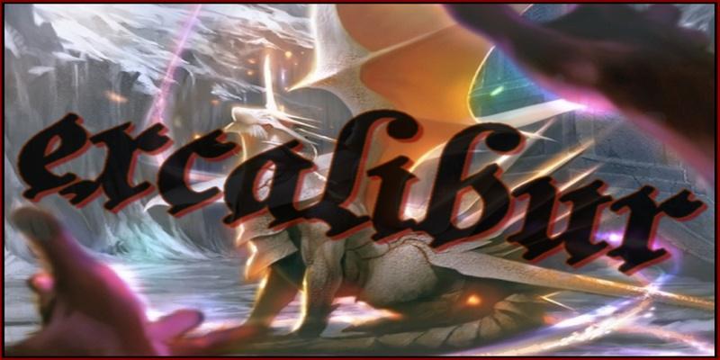 Excalibur Banier12