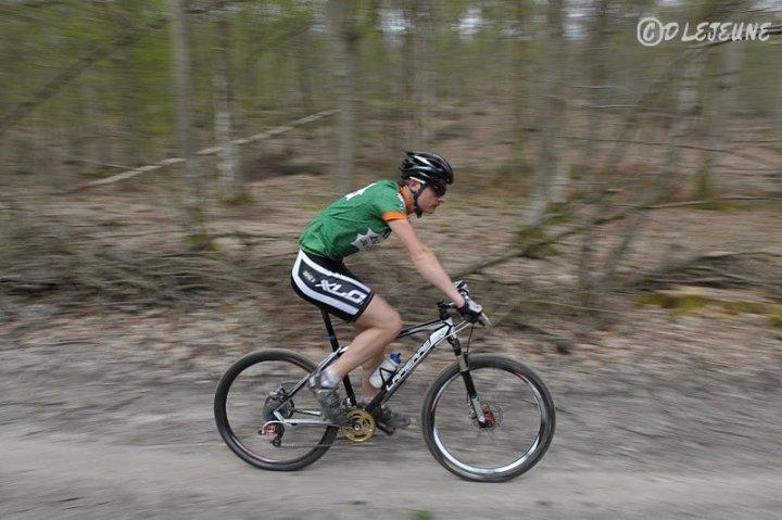 VTT Lapierre pro race 700 perso 12301_10
