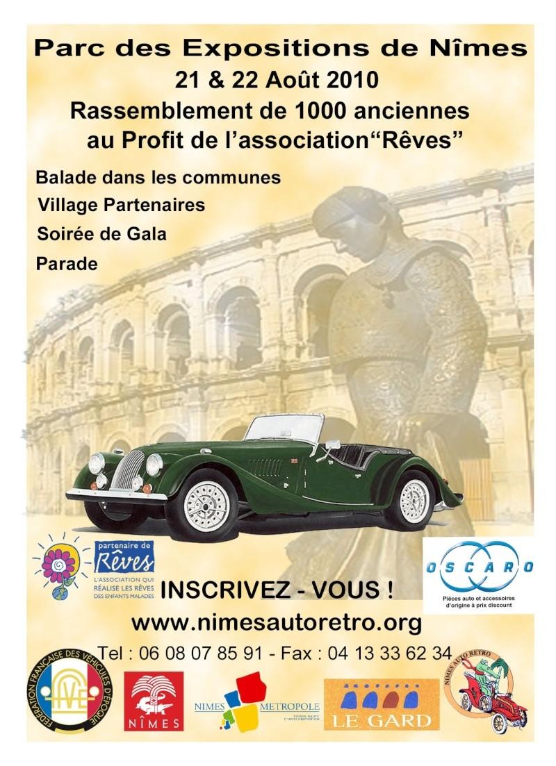 sorti a nimes le 21/ 22 aout 2010 Rallye11
