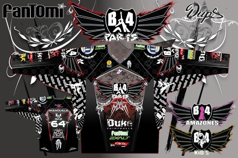 B4 jersey 2010 Jersey12