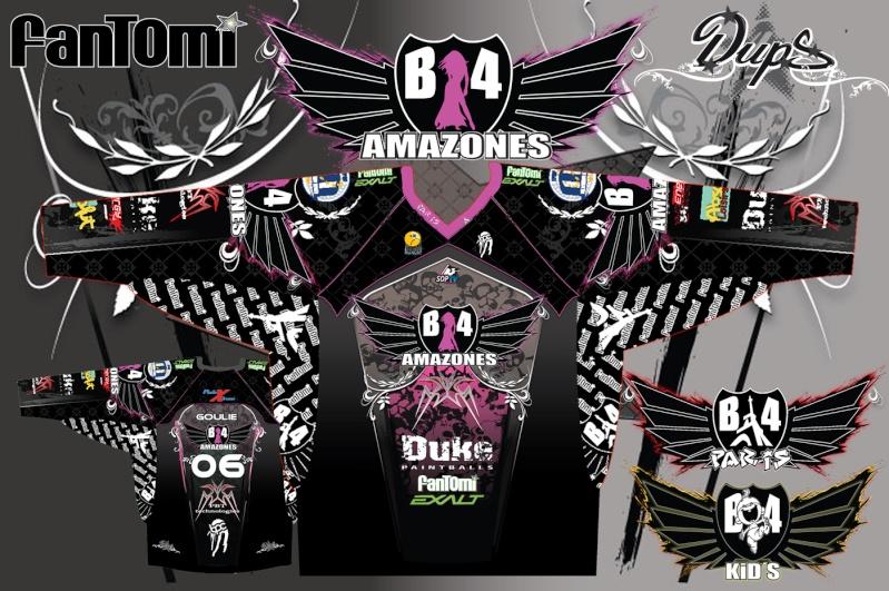 B4 jersey 2010 Jersey18