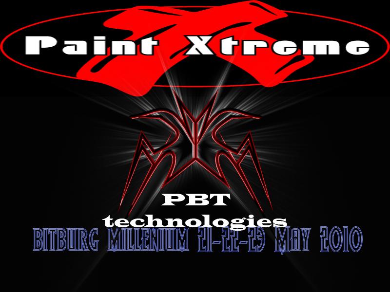 PBT et Millenium Logopb10