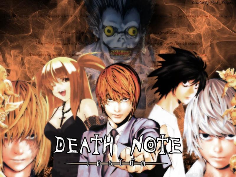 Galeria de Death Note 00908010