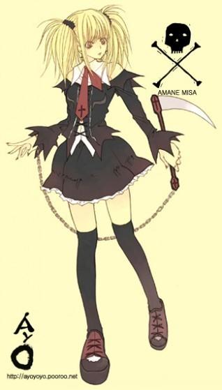 Galeria de Death Note 07278710