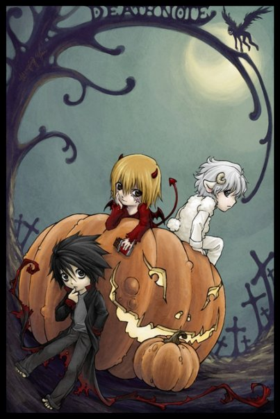 Galeria de Death Note 15131_10
