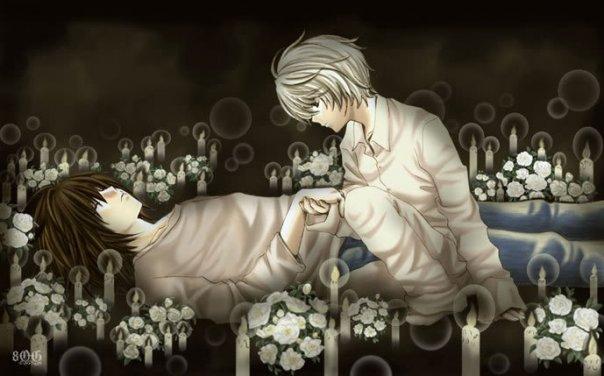 Galeria de Death Note 20153_10