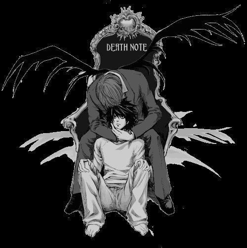 Galeria de Death Note 22636_10